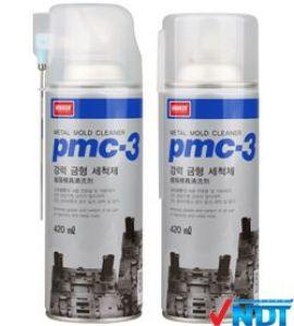 Hóa chất tẩy rửa khuôn PMC-3 Nabakem
