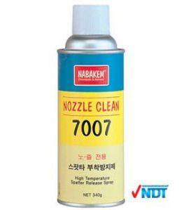 Hóa chất làm sạch vòi phun Nozzle Clean 7007