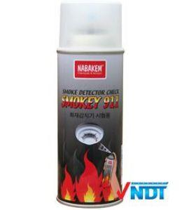 Hóa chất SMOKEY 911 Nabakem