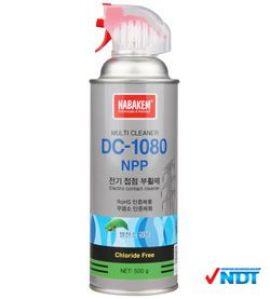 Hóa chất tẩy rửa bảng mạch điện Nabakem DC-1080 NPP
