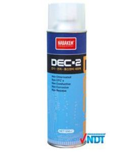 Hóa chất tẩy rửa đa năng DEC-2 Nabakem