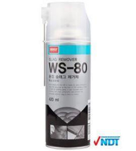 Hóa chất tẩy xỉ hàn WS-80 Nabakem