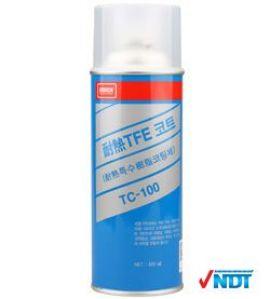 Hóa chất tráng phủ, bảo vệ bề mặt kim loại TFE-COAT TC-100 Nabakem