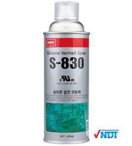 Hóa chất tráng phủ cách điện Nabakem S-830