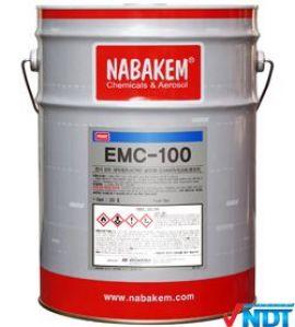 Hóa chất vệ sinh động cơ máy EMC-100 Nabakem