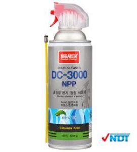 Tẩy rửa bảng mạch điện Nabakem DC-3000 NPP
